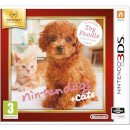 Nintendo Selects Nintendogs + Cats (Toy Poodle + New Friends)