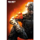 Call Of Duty Black Ops 3 III - 24 x 36 Inches Maxi Poster