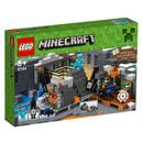 LEGO Minecraft: The End Portal (21124)