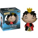 Disney Alice In Wonderland Queen Of Hearts Dorbz Action Figure