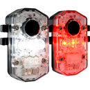 See.Sense Icon Front & Rear Light Set