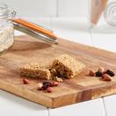 Meal Replacement Toffee, Nut and Raisin Bar batonik toffee z orzechami i rodzynkami