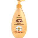 Loção Hidratante Corporal Body Ultimate Blends da Garnier (400 ml)