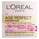 L'Oréal Paris Age Perfect Golden Age Rosige, Stärkende Tagescreme (50ml)
