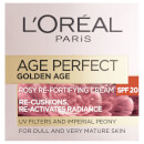 Crème raffermissante Age Perfect Golden Age de L'Oréal Paris FPS15 (50ml)