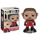 Star Wars The Force Awakens Nien Nunb Pop! Vinyl Bobble Head Figure