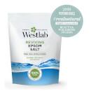 Westlab Epsom Salt 5kg (Worth $33)