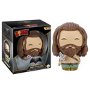 DC Comics Batman v Superman Dawn of Justice Aquaman Dorbz Action Figure