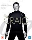 James Bond - Daniel Craig 4-Pack