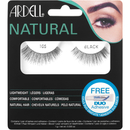 Черные ресницы Ardell Natural Lashes 105 Black