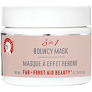 First Aid Beauty 5-in-1 Bouncy Mask (48,1 g)