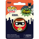 DC Comics Batman Classic 1966 Robin Pop! Pin