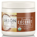 JASON Smoothing Organic Coconut Oil 443 ml