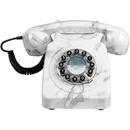 Retro Marble Telephone