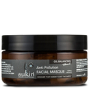 Sukin Oil Balancing + Charcoal Anti-Pollution Facial Masque -kasvonaamio, 100ml