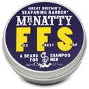 Mr Natty Face Forest Soap Beard Shampoo 80ml