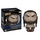 Warcraft Durotan Dorbz Vinyl Figure