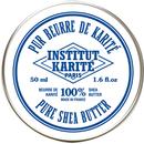 Institut Karité Paris 100% Pure Shea Butter - Unscented 50ml