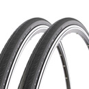 Vittoria Rubino Pro Clincher Road Tyre Twin Pack