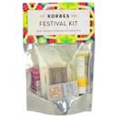 Korres Festival Kit (Worth £18.00)