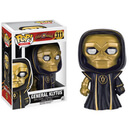 Flash Gordon General Klytus Pop! Vinyl Figure