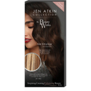 "Beauty Works Jen Atkin Hair Enhancer 18"" - Honey Blonde 6/24"
