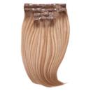 "Beauty Works Jen Atkin Invisi-Clip-In Hair Extensions 18"" - Santa Barbra JA1"
