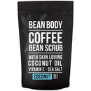 Bean Body Coffee Bean Scrub 220 g - Coconut