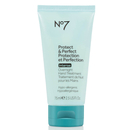 Boots No.7 Protect and Perfect Intense Hand Night Treatment