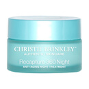 Christie Brinkley Authentic Skincare Recapture 360 Night Anti-ageing Treatment, $69.00