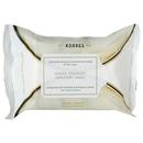 Korres Greek Yoghurt Cleansing Wipes
