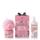 Soap and Glory The Birthday Box Gift Set