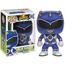 Mighty Morphin Power Rangers Blue Ranger Pop! Vinyl Figure