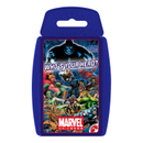 Top Trumps Specials - Marvel Universe