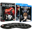 Death Note Complete Series And OVA — Collector's Edition