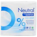 Neutral 0% Soap Bar - 2 x 100g