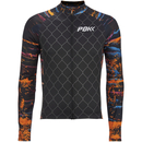 PBK Primal Sunset Orange Heavyweight Jersey