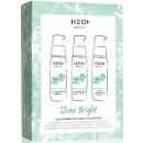 H2O+ Beauty Shine Bright Waterbright Mini Favorites