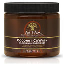 Condicionador de Limpeza Coconut CoWash da As I Am 454 g