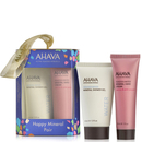 AHAVA Happy Minerals Shower Gel and Hand Cream Ornament