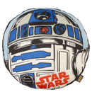 Star Wars Classic Force Shaped Cushion - 40 x 40cm