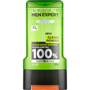 L'Oréal Paris Men Expert Clean Power Shower Gel 300ml