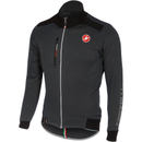 Castelli Potenza Long Sleeve Jersey - Grey
