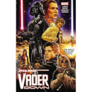Star Wars: Vader Down Paperback Graphic Novel