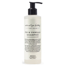 Natural Spa Factory Fig and Vanilla Shampoo