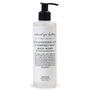Natural Spa Factory Wild Lavender, Comfrey and Aloe Body Wash
