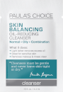 Paula's Choice Skin Balancing Oil-Reducing Foam Cleanser Free Gift (Sample)