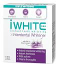 Fio Dental Instant Interdental Whitener da iWhite - 125 Tratamentos