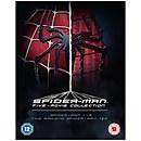 Spider-Man Blu-Ray Box Set