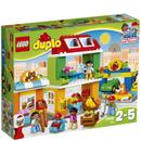 LEGO DUPLO: Town Square (10836)